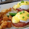 Up to 54% Off Breakfast at Heartland Café