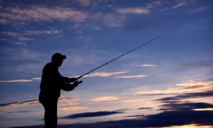Starlight Fleet - Wildwood Crest: $22 for a Deep-Sea-Fishing Trip from Starlight Fleet in Wildwood Crest (Up to $43 Value)