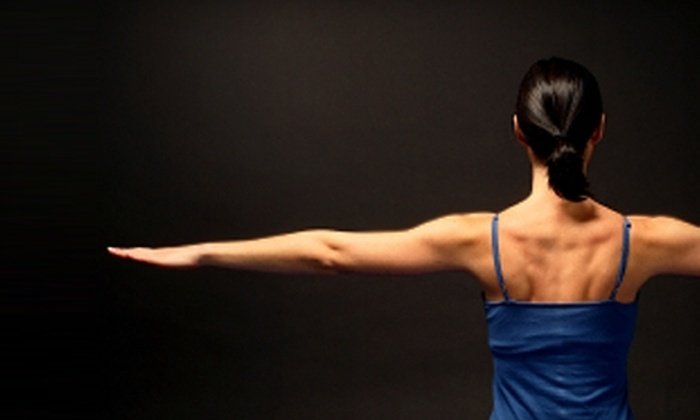 Pilates Denver - Greenwood Village: $39 for One Month of Unlimited Mat Classes Plus an Additional Two Mat Classes at Pilates Denver in Greenwood Village ($105 Value)
