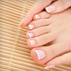 53% Off Mani-Pedi at Salon DeCarlo