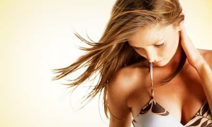 Planet Beach  - Multiple Locations: $19 for Five Spa Sessions at Planet Beach (Up to $195 Value)
