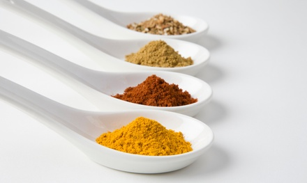1, 6, 7, or 13 Southern Food Seasonings from Sisters of the New South (Up to 44% Off)
