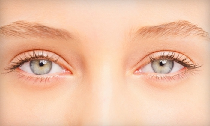 Rancho Laser Vision Center - Multiple Locations: $2,100 for LASIK Eye Surgery at Rancho Laser Vision Center ($4,200 Value)