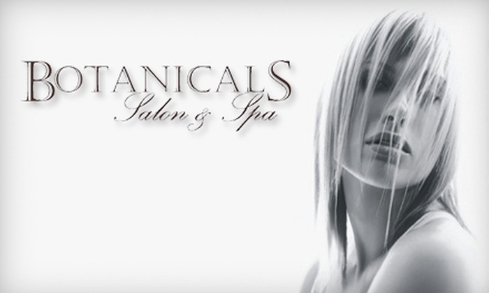 Botanicals Salon & Spa - Brookside Village: $50 for $125 Worth of Hair Services at Botanicals Salon & Spa in Surprise
