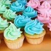 Up to 65% Off Cupcakes at Bo&Bon