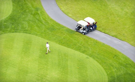 Oak Harbor Golf Club - Oak Harbor Golf Club in Oak Harbor