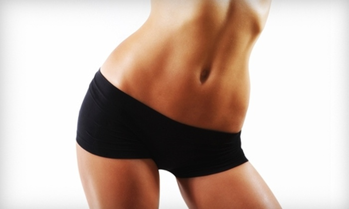 Millennium Medical - Chevy Chase: $999 for Six Zerona Body-Slimming Treatments at Millennium Medical in Chevy Chase ($2,000 Value)