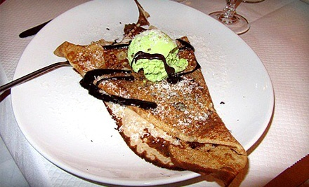 $14 Groupon to CoCos Crepes & Coffee - CoCos Crepes & Coffee in Houston