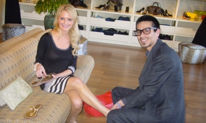 William's Fashion Shoes - Bay Area: $25 for $50 Worth of Footwear, Clothing, and Accessories at William's Fashion Shoes