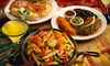 DONA MARIA MEXICAN RESTAURANT - Multiple Locations: Dinner and Drinks for Two or Four at Dona Maria Mexican Restaurant