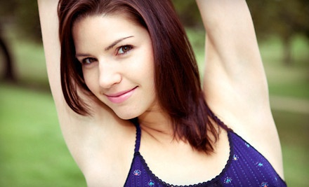 Six Laser Hair-Removal Treatments on a Small Area - Royal Palm Wellness & MedSpa in Boca Raton