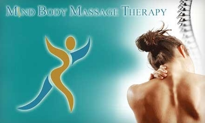 Mind Body Massage Therapy - Altadore: $25 for a Half-Hour Massage at Mind Body Massage Therapy ($50 Value)
