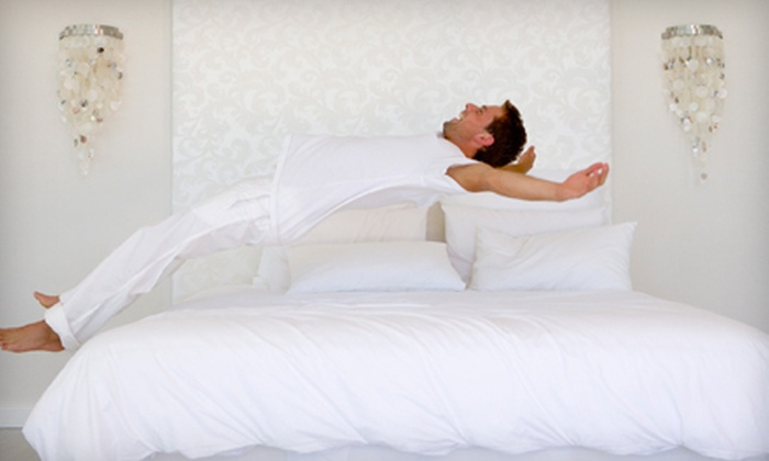 Mt. Vernon Sleep Galleries - Fredericksburg: $50 for $200 Toward Mattresses and Bedroom Furniture at Mt. Vernon Sleep Galleries in Fredericksburg