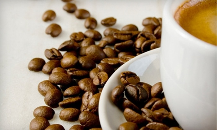 Gallery Coffee - Montgomery: $3 for $6 Worth of Coffee, Tea, and More at Gallery Coffee