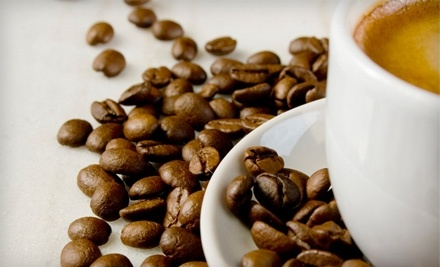$6 Groupon to Gallery Coffee - Gallery Coffee in Montgomery