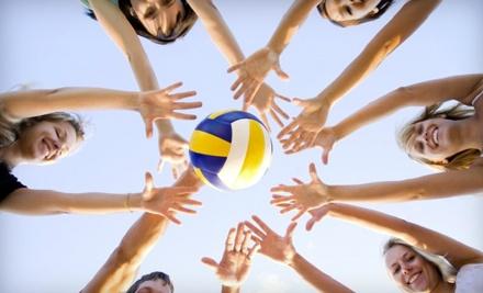 4 Weeks of Sport Instruction on Mon., Nov. 7-Sun., Dec. 4, 2011 - Play Sports Louisville in Louisville