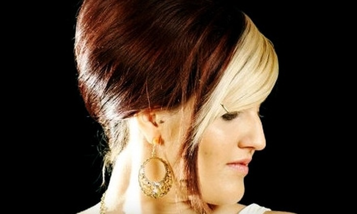 Estella A Salon - Lincoln: $25 for $50 Worth of Salon Services from Mandi Lowe at Estella A Salon