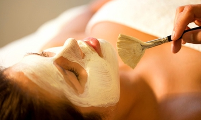 About Face Skin Care - Bluffton: $20 for a 30-Minute Express Facial at About Face ($50 Value)