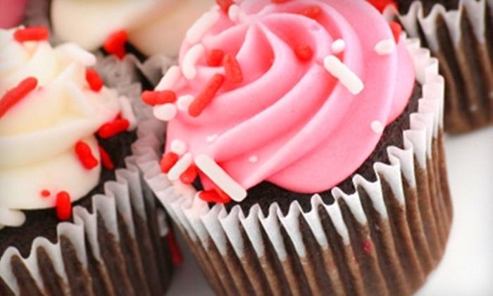 Fairytales Custom Cakery - Greenwood: $9 for One Dozen Cupcakes at Fairytales Custom Cakery ($18 Value)