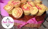 Mad Eliza's Cakes and Confections - Mission: $11 for $22 Worth of Cupcakes or Truffles at Mad Eliza's Cakes and Confections