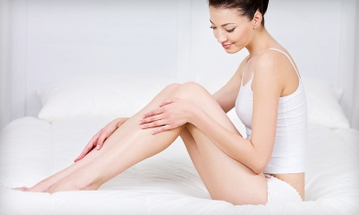 Skintology Skin and Laser Center - New York: $99 for Laser Hair-Removal at Skintology Skin and Laser Center (Up to $1,200 Value)