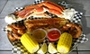 The Original First Turn Steakhouse - Port Orange: $15 for $30 Worth of American Fare and Spirits at The Original First Turn Steakhouse in Port Orange