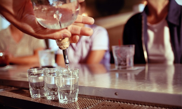The Bartending College - North Park: $159 for a 40-Hour Bartending Course with Certification at The Bartending College ($399 Value)