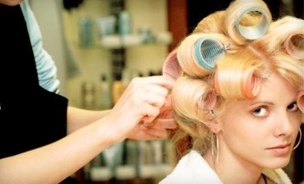 Marvel Skin: Facial and Eye Treatment - Dollface Salon & Marvel Skin in Albuquerque