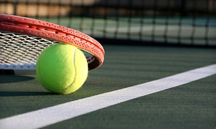 Baltimore Tennis Patrons - Parkville: $10 for an Adult Tennis Workshop from Baltimore Tennis Patrons in Parkville ($20 Value)