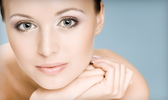 Adrienne Foley on Hazelton - The Annex: $55 for a Facial and Microdermabrasion Treatment at Adrienne Foley on Hazelton ($140 Value)