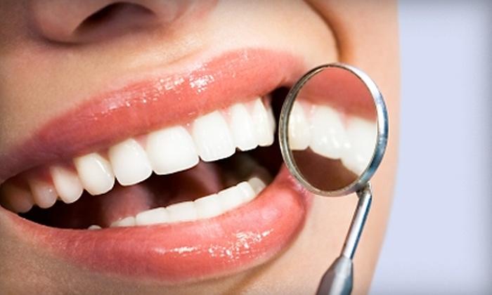 Kerry Johnson, DDS - Landisville: $69 for Dental Services from Kerry Johnson, DDS, in Landisville (Up to $480 Value)