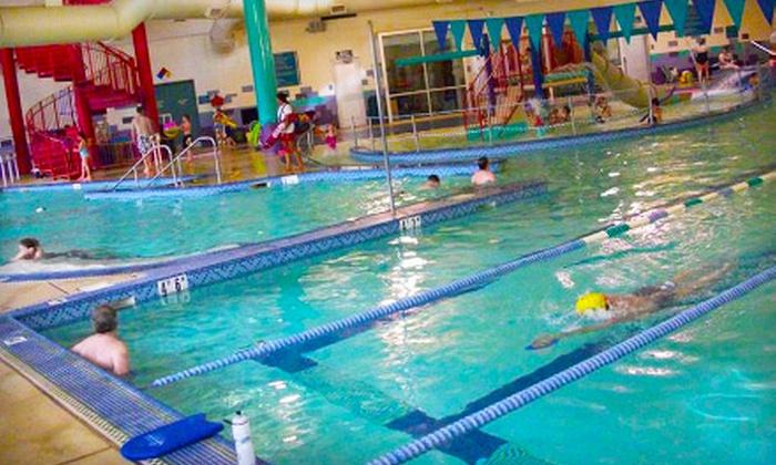 Colorado Springs Recreation Center - Norwood: 10 or 20 Visits to Colorado Springs Recreation Center (Up to 53% Off)