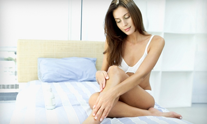European Skin Care Center - New York City: Laser Hair Removal Treatments at European Skin Care Center (Up to 86% Off). Four Options Available.