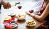 Ditmars Orchard & Vineyard - Madison Avenue: Wine and Cheese for Two or Four at Ditmars Orchard in Council Bluffs (Half Off)