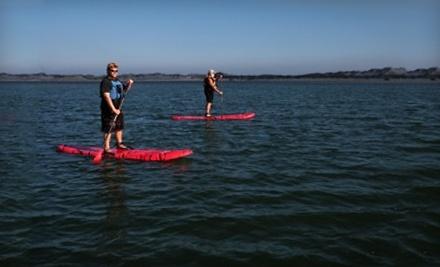 Kayak Amelia - Kayak Amelia in Jacksonville