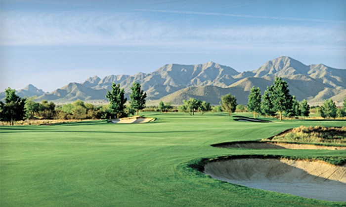 Chad Rogers Golf Instruction - Talking Stick Golf Club: One, Three, or Five One-Hour Private Golf Lessons with Chad Rogers Golf Instruction (Up to 66% Off)