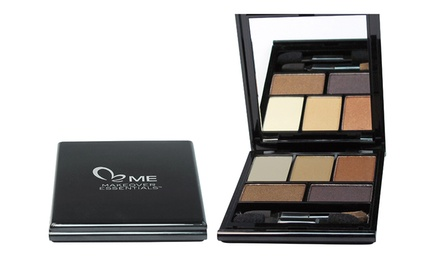 Makeover Essentials The Eyes Have It 5-Shade Eyeshadow Palette