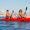 Up to 63% Off Kayak or Paddleboard Rental