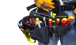 Il Marito In Affitto: Il Marito in Affitto - 2 o 4 ore di riparazioni e manodopera in casa da 19,90 €