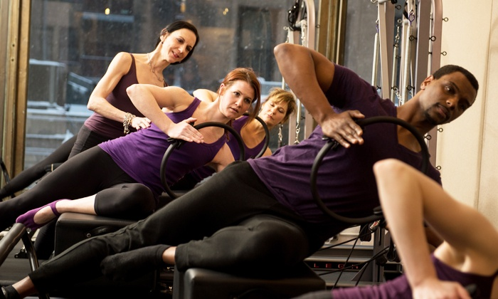 Pilates Reforming NY - Multiple Locations: $59 for One Free Introductory Class and Three Pilates Reformer Classes at Pilates Reforming NY ($117 Value)