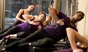 Pilates Reforming NY: $59 for One Free Introductory Class and Three Pilates Reformer Classes at Pilates Reforming NY ($117 Value)