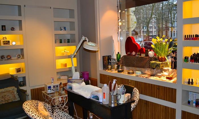 palper rouler m canique 82 little lydia groupon. Black Bedroom Furniture Sets. Home Design Ideas