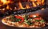 Half Off Italian Cuisine at Amoroso's Ristorante & Lounge