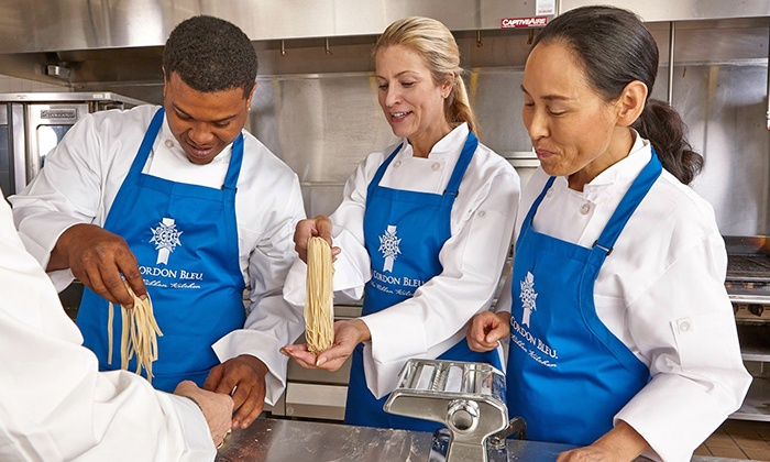 Bleu Ribbon Kitchen Workshop Le Cordon Bleu Bleu Ribbon