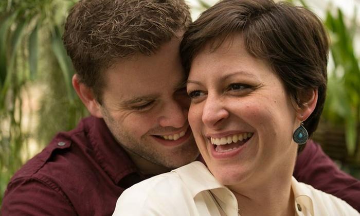 Novastar Photography - Tulsa: 60-Minute Family Photo Shoot from Novastar Photography (75% Off)