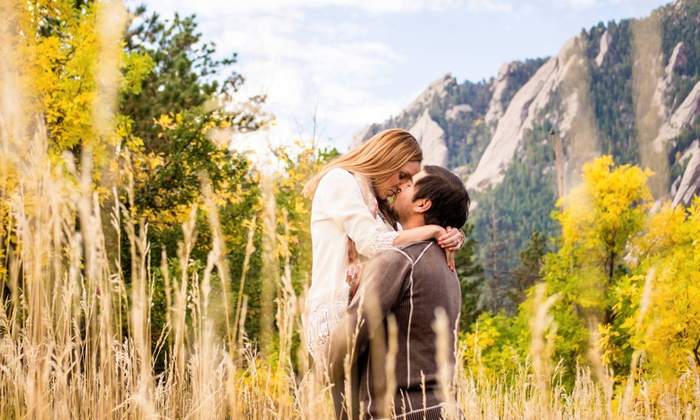 Devorah Roldan Photography - Denver: 6-8-Hour or 2-4-Hour Wedding Photoshoot from Devorah Roldan Photography (Up to 55% Off)