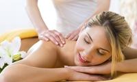 Modelage californien bien-être ou modelage Deep Tissue dès 32,90 € à linstitut Sarana Massages Bien-être