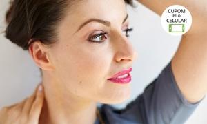 Espaço A - Cabeleireiros: Espaço A Cabeleireiros – Jardim Renata: micropigmentação fio a fio e design de sobrancelhas (opção com retorno)