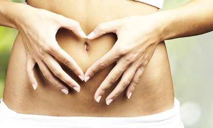 A Colon-Hydrotherapy Session at SkinnyLabb Health and Wellness (50% Off)