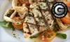 Ray's Grill- OOB - Fulshear: Locally Sourced American-Fare Appetizers, Entrees, and Dessert for Two or Four at Ray's Gourmet Country in Fulshear (Up to 51% Off)